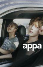 APPA - Namjin by bluemoxn