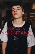 Ikigai//sightanc by zF3dee