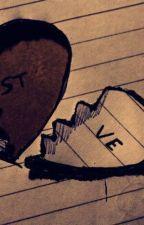 Разбитое сердце by vikylainbox
