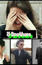 3 Brothers by Evifuzi