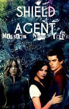 SHIELD AGENT Mission New York by xMrs_Odinssonx
