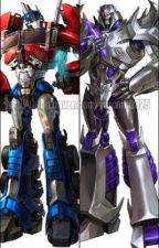 Transformers x Readers~ {Finishing off final 'Shots.}(Editing) by CommentsByCrossfire