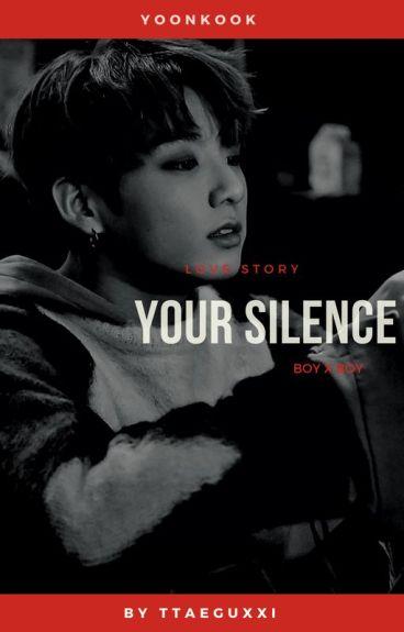 Your silence [s.kook]