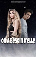 """""""On a besoin d'elle"""" by innocemment"""