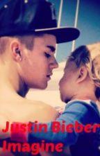 Justin Bieber Imagine by kidrauldream