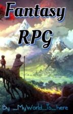 Fantasy RPG  by _MyWorld_is_here