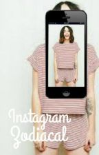 Instagram Zodiacal. by Sxgared
