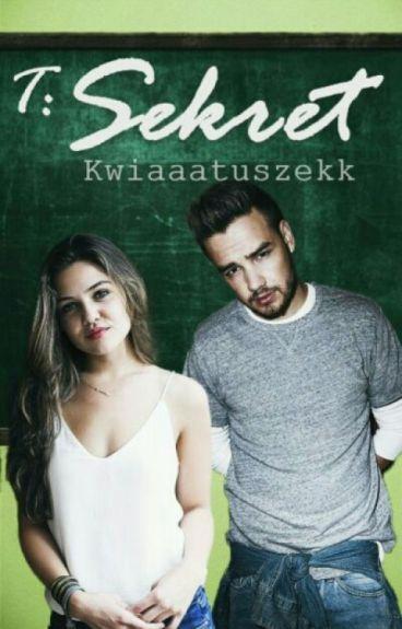 Sekret [L.P.] ✔ - W trakcie edycji!