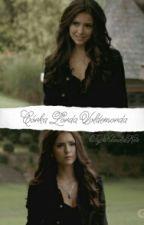 Córka Lorda Voldemorta |Zakończone|✅ by moonlightbae_02