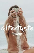 Aftertaste by lisazhr