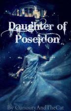 Daughter of Poseidon by CuriosityAndTheCat