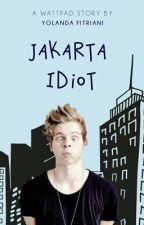 Jakarta Idiot [lrh] by biebswoman