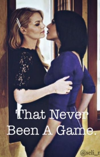 That never been a game (Morrilla)