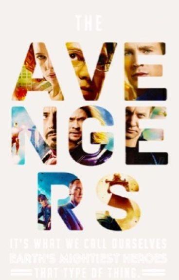 Avengers Parental Imagine and Preferences