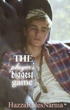 The Player's Biggest Game by GravyQueeen