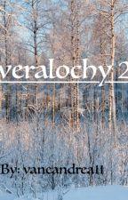 Iveralochy 2 (Harry Styles Fan Fiction) by vaneandrea11
