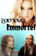 L'Amour immortel  by big-bad-wolf