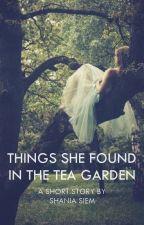 She is Found by Shadriella