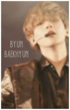 BYUN BAEKHYUN by 1cmplus
