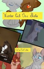 Warrior Cat Short Stories  by DaFoxThatTalks