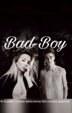 Bad Boy by MorinkaElenka