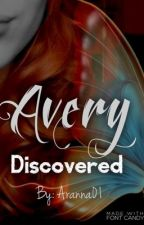 Avery - Discovered by Aranna01