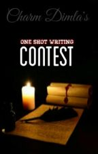 Writing Contest (One-Shot) by CharmDimla