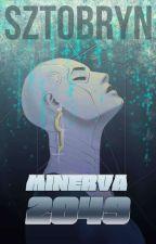 Minerva 2099 by BartlomiejSztobryn