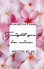 Tonight you will be mine♡[Jikook OS] by Black2theTears
