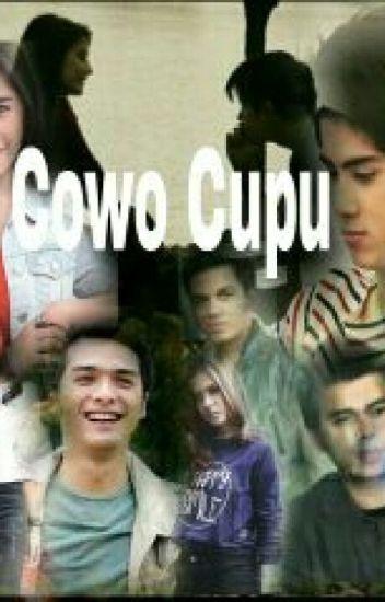 Cowo Cupu