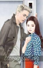 Vợ Yêu Của Tổng Giám Đốc Xã Hội Đen by annalee981401
