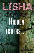 LISHA: Hidden Truths...  by Raviera