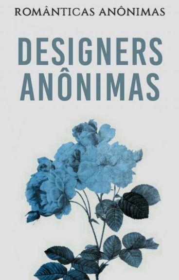 Designers Anônimas   FECHADO  