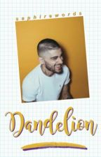 Dandelion // z.m [EDITING] by alisonswxft