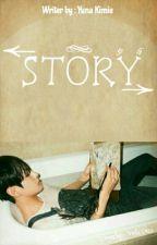 Story (Kookv) by Yuna_nvt
