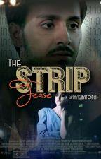The Strip Tease || AU by ImaginatorAF