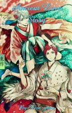 Ancient Love Story - AkaKuro by Xion_Tendo