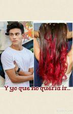 Y Yo Que No Queria Ir... (Gaston Y Tu) (Soy Luna)[PAUSADA] by walana_09