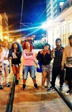 44 Mindless Behavior & OMG Girlz Mini Fan Fictions by _Dayy143