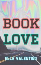 Book Love by ohmyclace