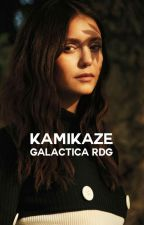 Kamikaze ❀ RDG by galactica97