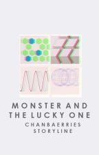 Monster And The Lucky One [chan•baek] by nictophilia-