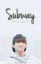 [C] Subway | Jeongguk by Kumamochi_