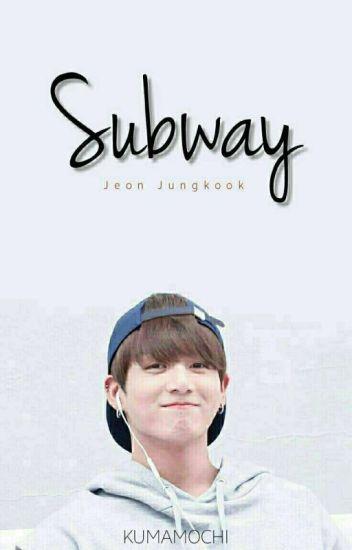 [C] Subway | Jungkook