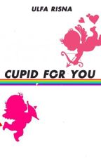 Cupid For You by steyfanana