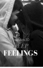 DEEP FEELINGS  by nataliita30
