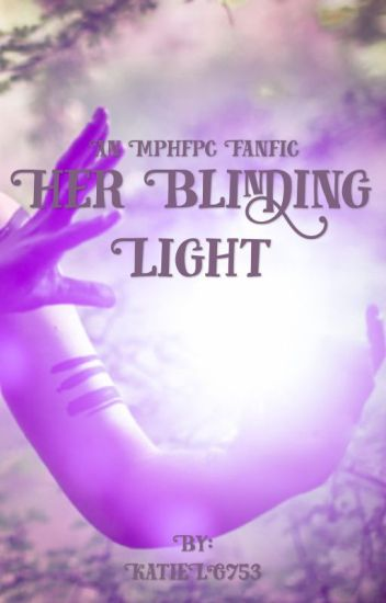 Her Blinding Light