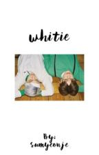 「whitie」 jaeyong by 7hourbehind
