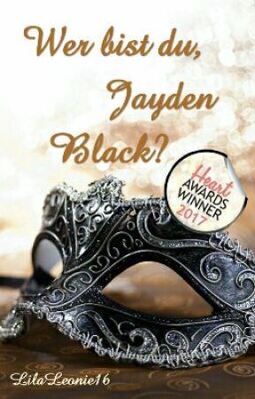 Wer bist du, Jayden Black? (Mafia Story) by LilaLeonie16