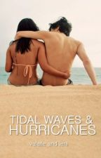 Tidal Waves and Hurricanes by coalescence
